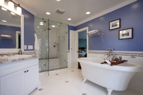 Bathroom Remodel Roi should i use a home equity loan for remodeling? | case design