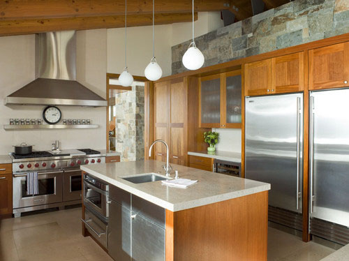 What is a gourmet kitchen case design remodeling md dc nova for Gourmet kitchen designs