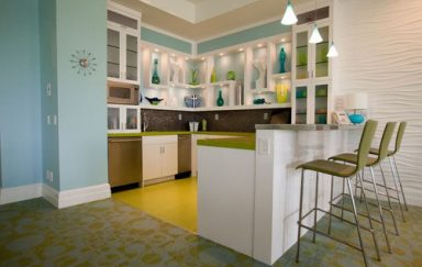 New Trends in Modern Kitchens