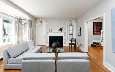 Spruce Up Your Space: Redesigning Your Main Level