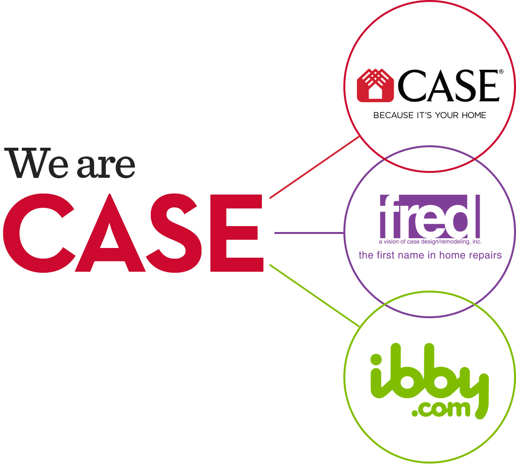 The Case Family Case Design Fred and Ibby