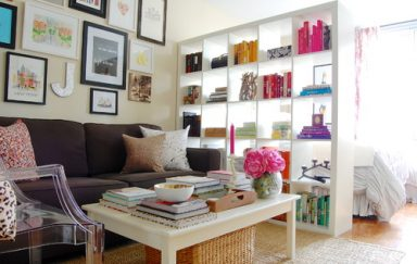 Smart Designs to Maximize Small Spaces