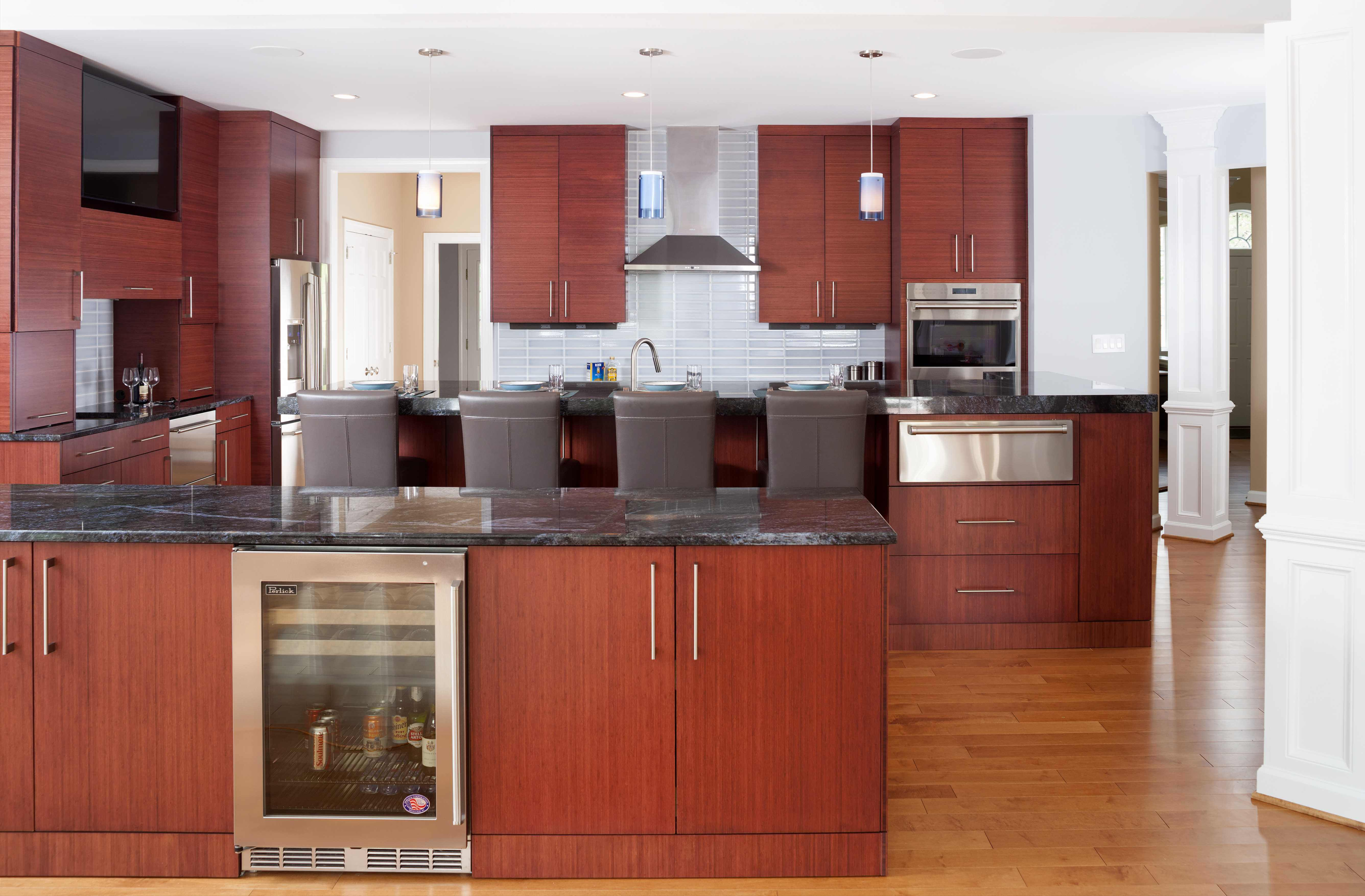 Precise Kitchens And Cabinets Kitchen Remodel Plan It In Time For Thanksgiving Case