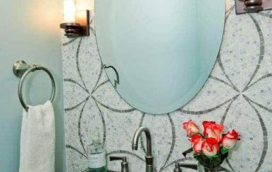 Powder Rooms – Little Space, Big Style