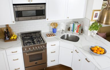 Important Things to Consider in Your Newly Designed Kitchen