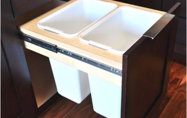 3 Things to Include in Your New Kitchen Cabinet Design